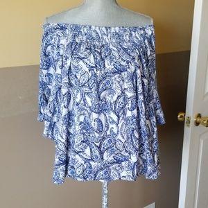 Versona blouse